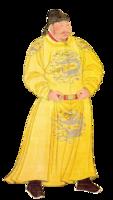 【千古英雄人物】聖皇唐太宗 萬古大唐風