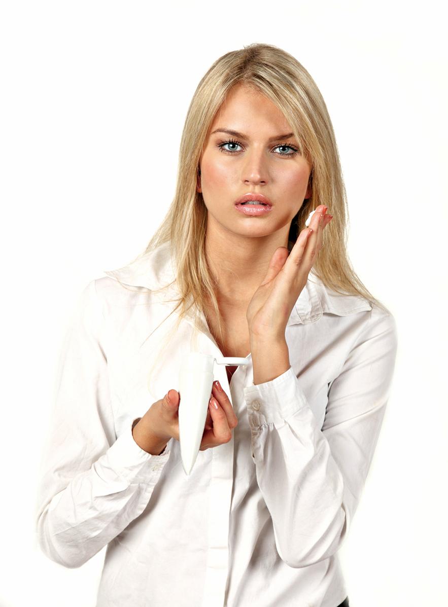 長期塗抹類固醇 停藥症狀加劇