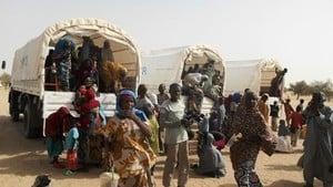 非洲難民蜂擁歐洲 尼日利亞恐襲三十人喪生
