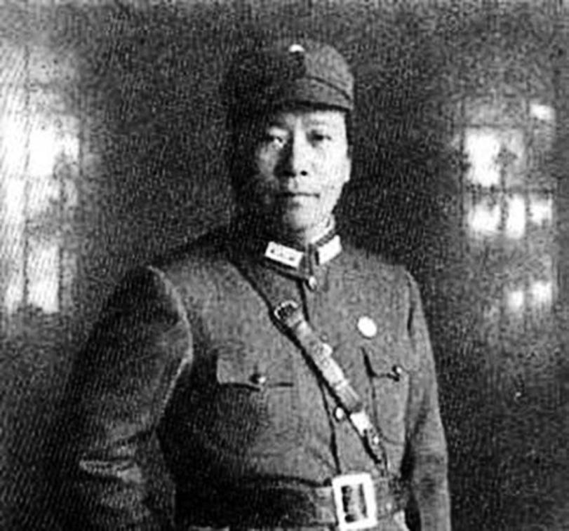 楊虎城與中共結盟 發動西安事變