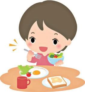 元氣早餐 不發胖的營養選擇