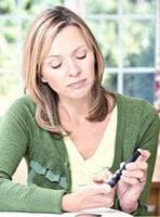 2型糖尿病存認識誤區
