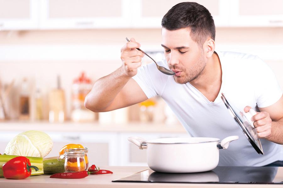 準備下廚!了解必備用具