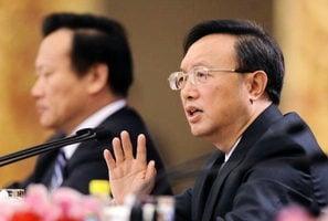 崔士方:楊潔篪未任副總理 並非意外