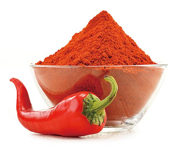 攝取適量辣椒 讓你延年益壽