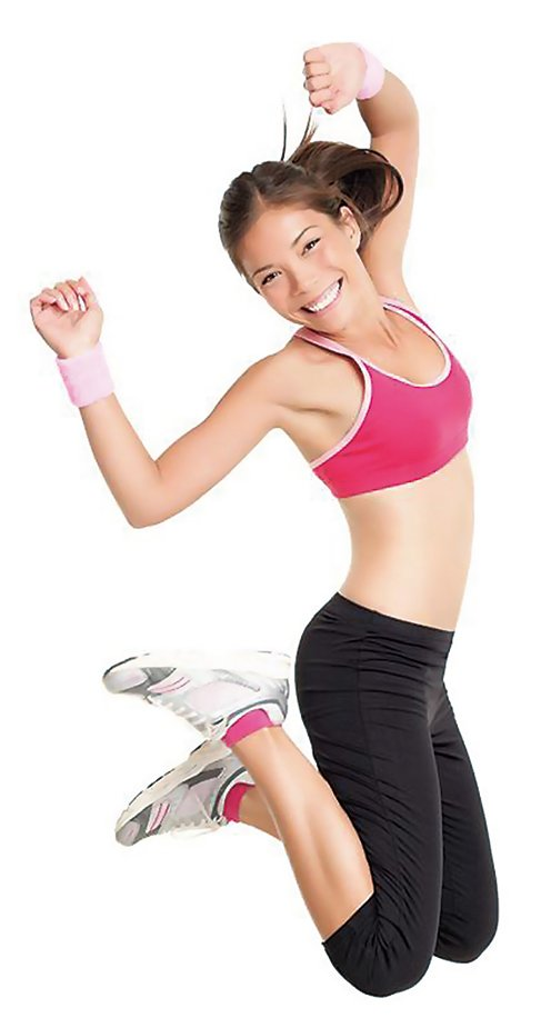 每天跳躍2分鐘 提升骨質密度