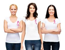 中醫輔助抗癌  乳癌末期抗癌成功