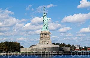 久違了,我的美國!