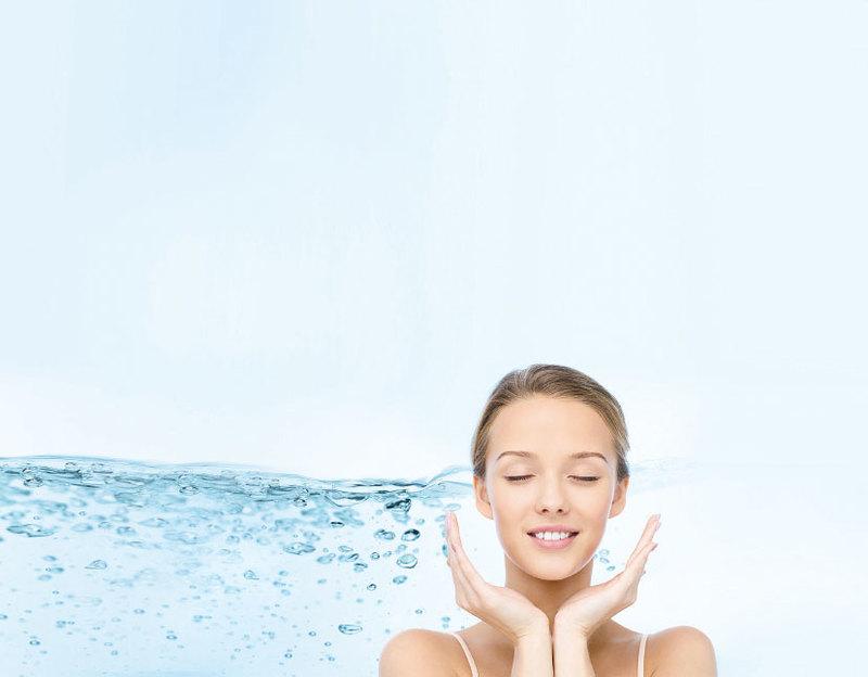 古老偏方大妙用要 洗米水 也能洗出嫩白肌