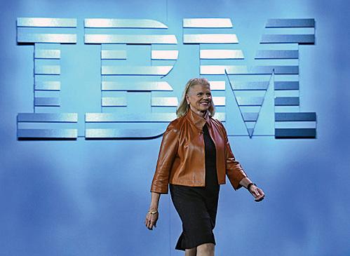 會特朗普前夕 IBM擬在美增聘2.5萬人