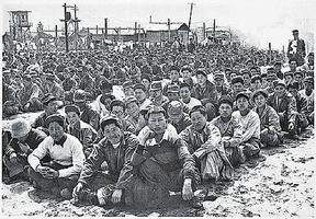 上甘嶺地點成謎美軍史料揭秘