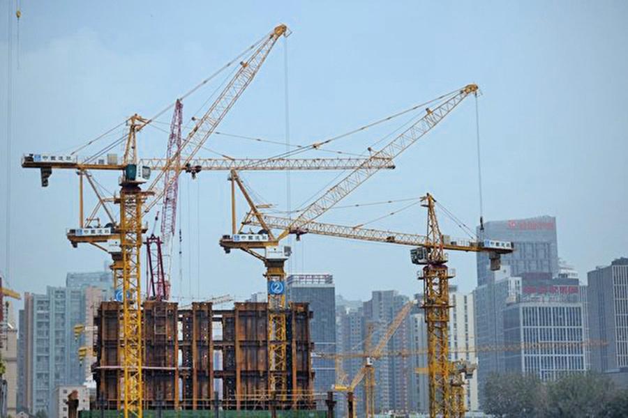 房地產開發三大指標同步放緩