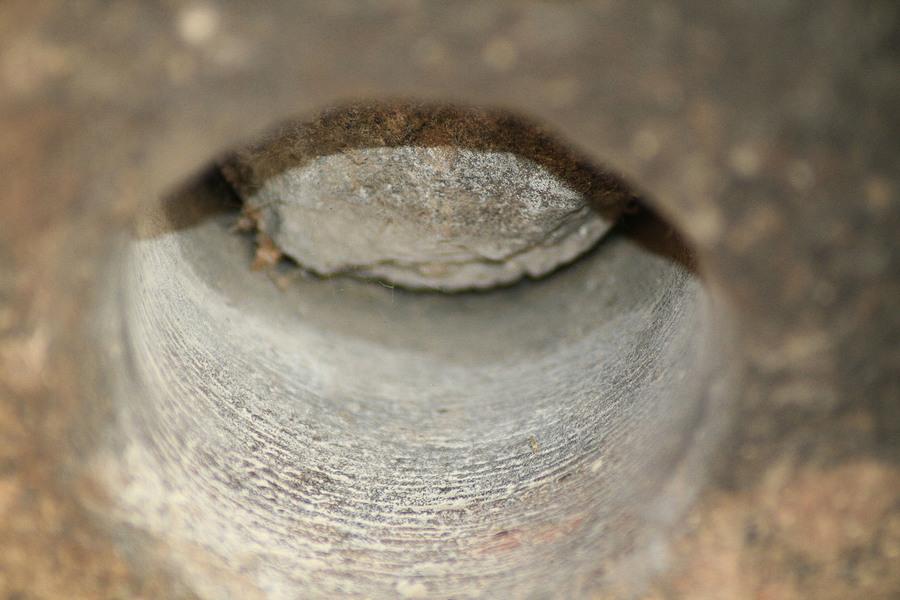 千年前已有機器鑽孔技術