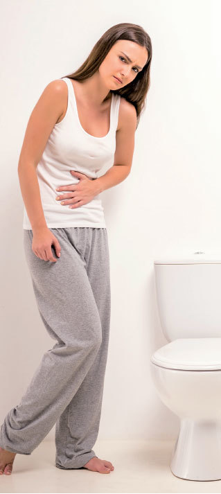 天冷頻尿 膀胱過動症好發