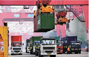 專家:槓桿率上升 中國經濟風險增大