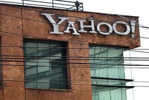雅虎用戶信息黑市售賣中 黑客已賣出三份