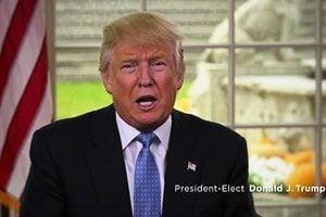 「特朗普意圖何在?」中共高層求見美駐華大使