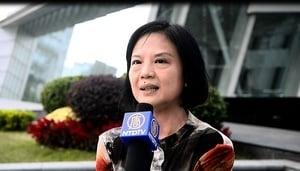 著名舞蹈家梅卓燕支持神韻來港演出