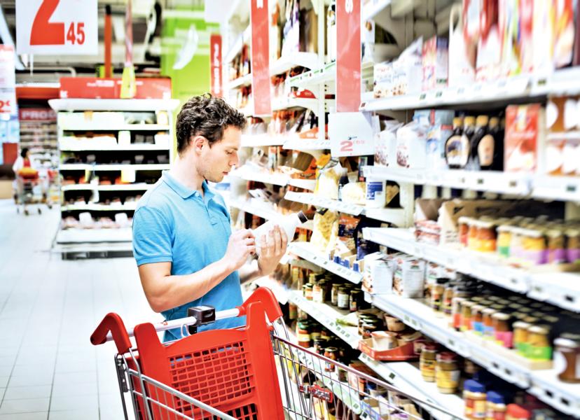 偽裝的健康食品 專家教你辨別