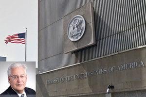 特朗普提名駐以色列大使 將改變中東局勢?