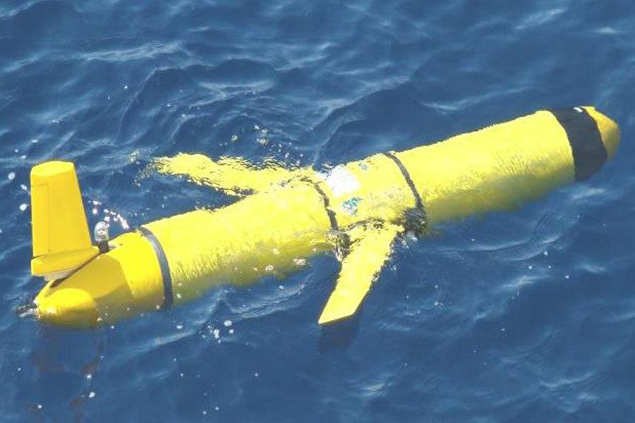 在候任總統特朗普暗示北京應該保留被搶來的水下無人機之後,美國一名資深參議員說,中共可能在研究這架潛航器,挖掘有關美國海軍技術的秘密信息。(網絡圖片)
