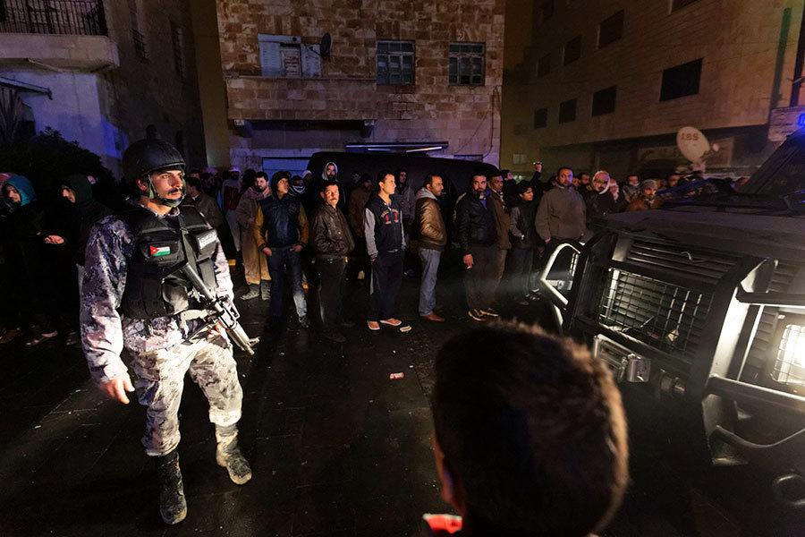 約旦發生系列恐襲 加國女遊客身亡