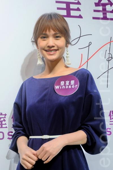 楊丞琳來港辦簽唱會 阿Sa相陪 Girls Talk到天光