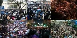 【年終盤點】2016年中國十大群眾事件