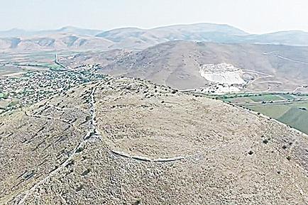 科學家發現 2,500年前希臘古城
