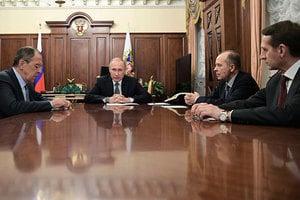 俄大使遇刺亡 土俄剛緩和的關係再生變?