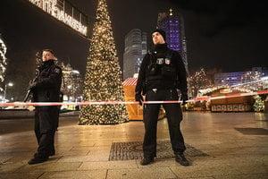 柏林聖誕市場血案 目擊者:血和屍體無處不在