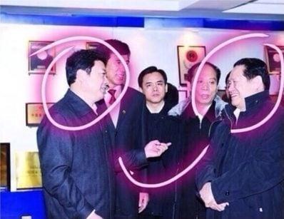 受賄逾千萬 黑龍江首虎隋鳳富判監十一年