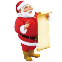 今年的聖誕節要減碳