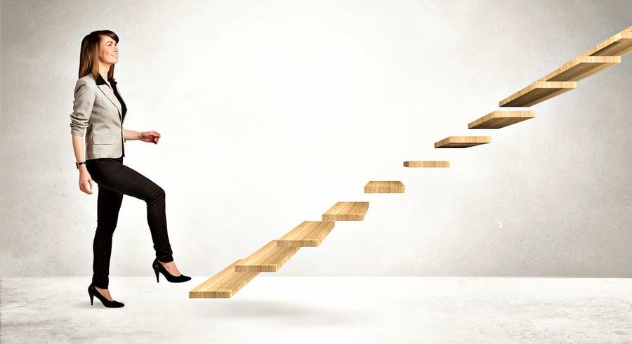 想讓大腦更年輕嗎?多爬樓梯就對了!