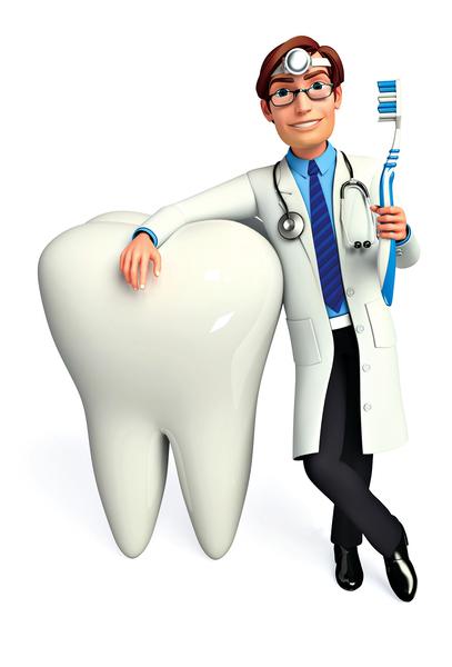 保持口腔健康  掌握餐後潔牙黃金時間