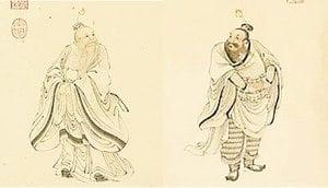 【千古英雄人物】聖皇唐太宗 萬古大唐風(4)平禍蕭牆