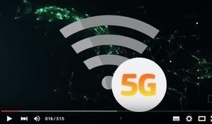 美電信巨頭AT&T今夏德州測試5G無線網絡技術
