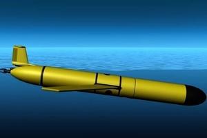 美媒:美軍被劫水下無人潛航器完全不是武器