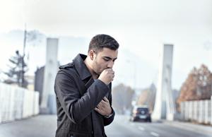 肺癌年輕化! 空污是隱形殺手?