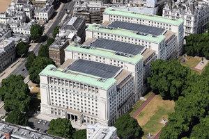 遺失七百多台電腦 英國防部徹底調查