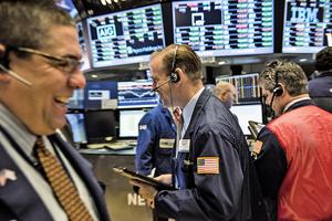 2017美股樂觀中需帶謹慎
