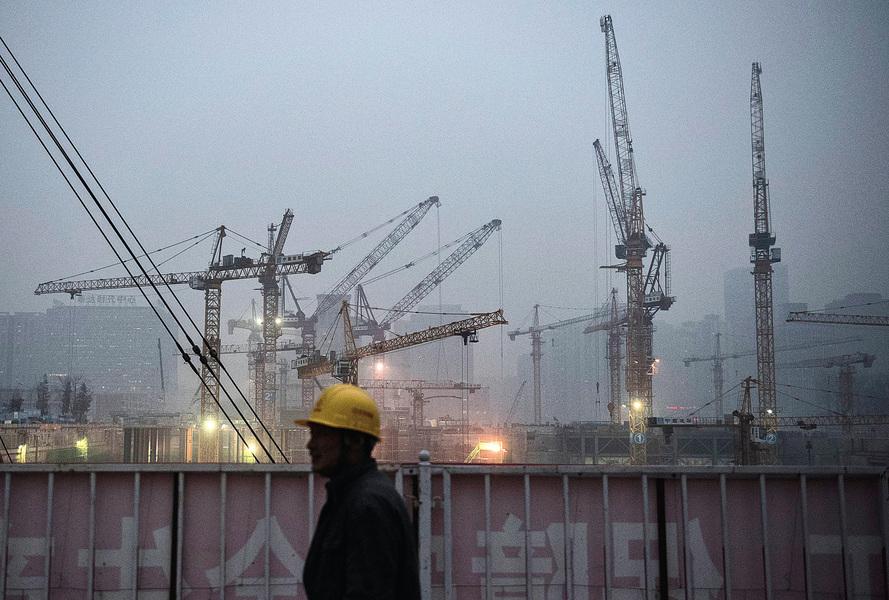 中國經濟的淪落(2)