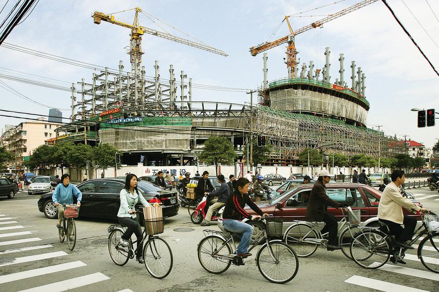 中國經濟的淪落(3)