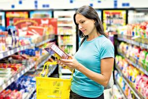 小心!偽裝健康的非健康食品