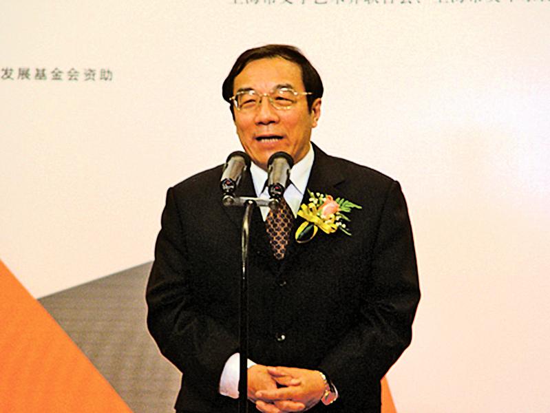 習佈局監察委 楊曉渡任監察部長