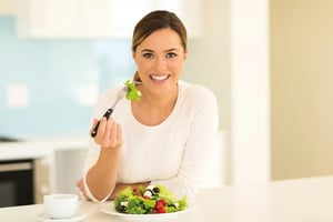 預防高血壓 從改變飲食開始
