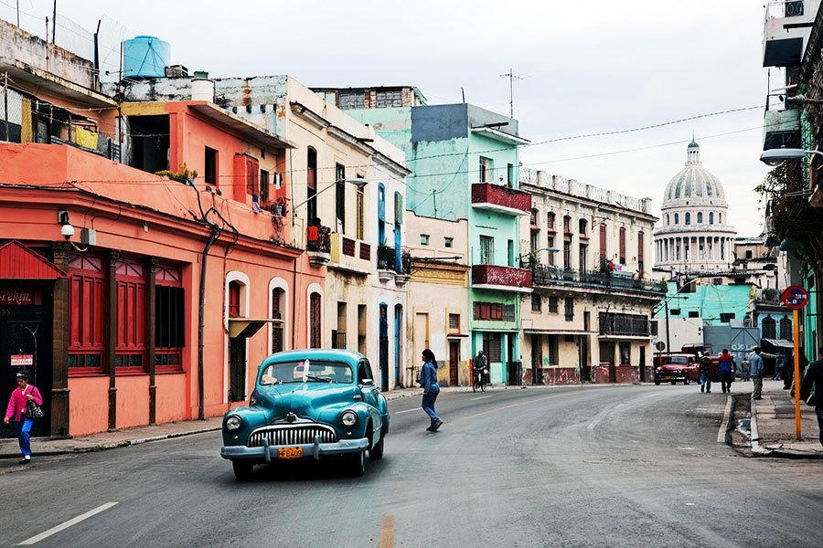 遵從遺願 古巴禁公共場所以卡斯特羅命名