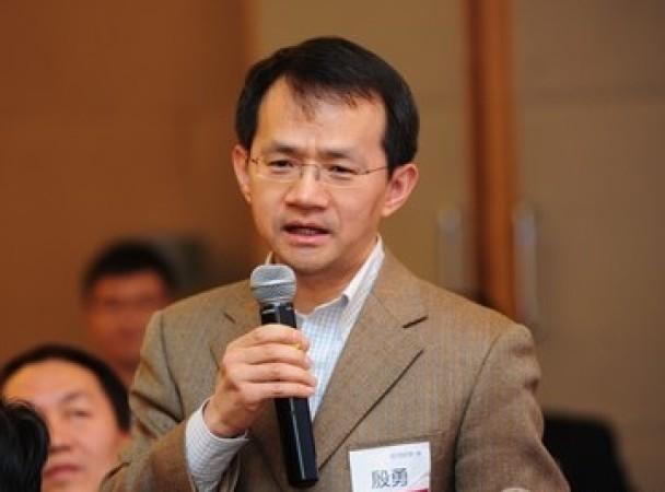 周小川師弟殷勇上位 任央行副行長