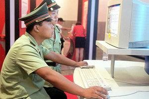 中共審查科技產品 或趁機盜竊機密並幫黑客