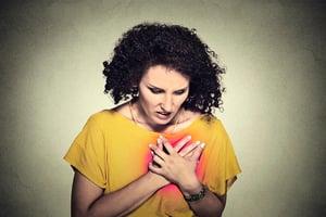 「莉亞公主」辭世傳警訊 女性極需預防心臟病